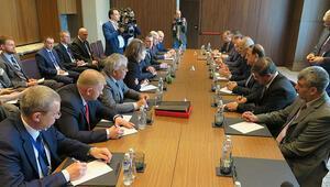Suriye konulu 13. Garantörler Toplantısı 1-2 Ağustosta