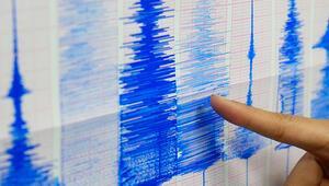 Son dakika... Yunanistanda 5.1 ve 4.4 büyüklüğünde deprem