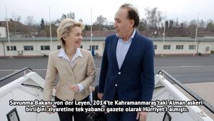 Von der Leyen, Türkiye ile yeni bir dönem başlatabilir mi