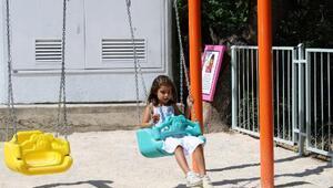 Kazada ölen minik Lorinin adı parkta yaşatılacak