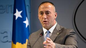 Son dakika... Kosova Başbakanı Ramush Haradinaj istifa etti