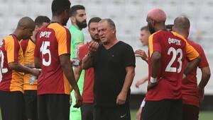 Galatasaray 2-3 RB Leipzig