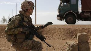 Suudi Arabistan onayı verdi... ABD askeri girecek