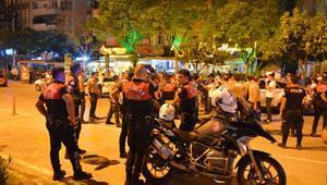 Meyhanede silahlı ve sopalı saldırı: 3 yaralı