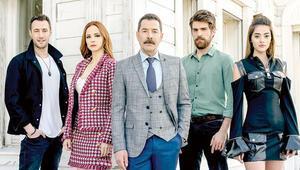 Zalim İstanbul 6 ülkede  yayınlanacak