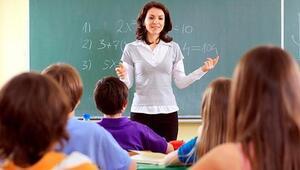Sözleşmeli öğretmene atama için 40 tercih hakkı tanındı