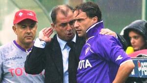 Galatasaray, 11 Ağustosta Fiorentina ile hazırlık maçı yapacak