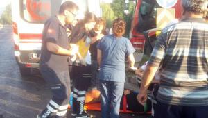 Zonguldakta feci kaza Ölü ve yaralılar var