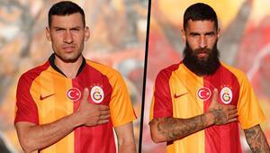 Galatasaray bu yaz ince eleyip sık dokuyor