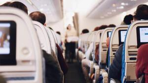 Uçaklar değişiyor Uçak yolculuğu yapacaklar artık...