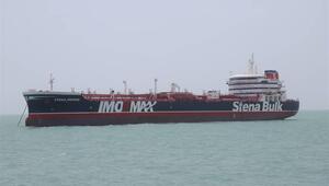 İngiltereden tankerini alıkoyan İrana tehlikeli yol mesajı