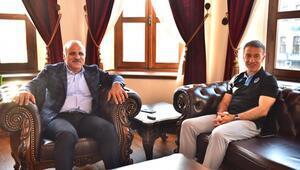 Trabzonspora forma desteği 2011 adet...
