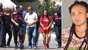 Genç kadın kâbusu yaşadı Tecavüz edip, dövdüler...