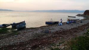 Manisada kayık alabora oldu: 3 kişi kurtarıldı, 2 kişi kayıp