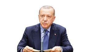 20 Temmuz mesajı: Türkiye Kıbrıs Türkü'nün garantisi