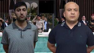 Diplomatı şehit eden teröristler yakalandı