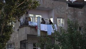 Diyarbakırda operasyon: 1 terörist öldürüldü