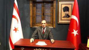 Alparslan Türkeşin evi müzeye çevirildi