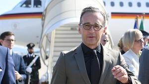 Almanya Dışişleri Bakanı uyardı: Bu savaşın kaybedenleri olur