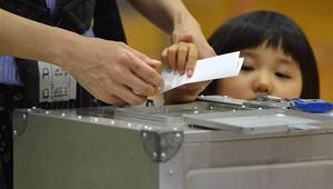 Japonyada Senato seçimleri