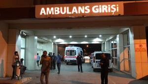 Muştaki kazada annesi ve kardeşi ölen Esmanur da yaşamını yitirdi