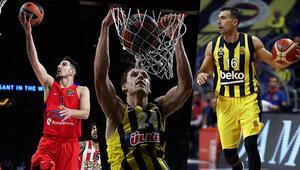 En yüksek maaş alanların 3ü Fenerbahçeli