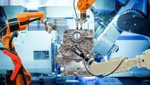 Endüstri 4.0 ile robotlar işlerimizi ele mi geçirecek
