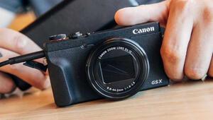 Canon PowerShot G5 X Mark II İstanbulu fotoğraflayacak