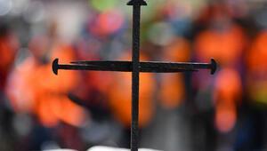 Almanlar kiliselerden uzaklaşıyor: Bir yıl içinde 436 bin kişi üyelikten çıktı
