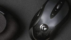 Oyunculara yönelik Logitech G MX518 tanıtıldı