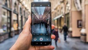 Xiaomi 64 MP kameralı telefonuyla böyle fotoğraf çekiyor