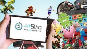 Mobil oyun dünyasında yeni soluk