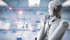 Toplum 5.0; insanların, robotların ve yapay zekanın güç birliğini temsil ediyor