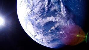NASA yayınladı İşte Dünyanın son hali...