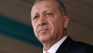 Cumhurbaşkanı Erdoğandan Erzurum Kongresi ve Hatay mesajı