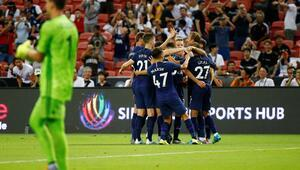 Juventus 2-3 Tottenham (MAÇ ÖZET)