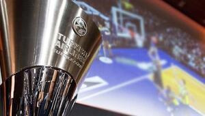 THY Avrupa Liginde fikstür açıklandı