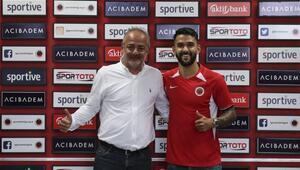 Transfer haberleri | Daniel Candeias, Gençlerbirliğinde