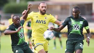 Fenerbahçe 1-1 Wolfsburg