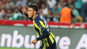Fenerbahçe, Eljif Elmasın transferini resmen açıkladı