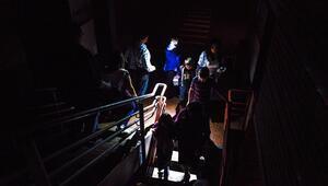Venezuelada büyük çaplı elektrik kesintisi