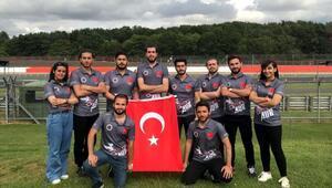 Türk öğrenciler Formula Studentta dünya 3üncüsü oldu