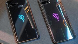 Asus ROG Phone 2 tanıtıldı İşte tüm özellikleri
