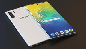 Samsung Galaxy Note 10 teknik özellikleri ve fiyatı belli oldu