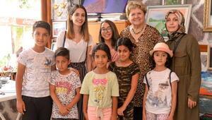 Sanat Sokağı'ndan Ankaralılara davet