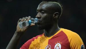 Galatasarayda Diagne transferi an meselesi