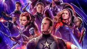 Avengers: Endgame gişede Avatarı ezdi geçti