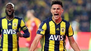 Fenerbahçe bombayı patlatıyor Eljif gidince...