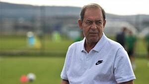 Yukatel Denizlispor Teknik Direktörü İldiz: Galatasaray maçını düşünmüyoruz
