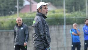 Konyaspor transferde suskun